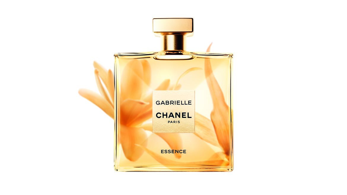 GABRIELLE CHANEL ESSENCE HK$1,015/50ml & HK$1,470/100ml
