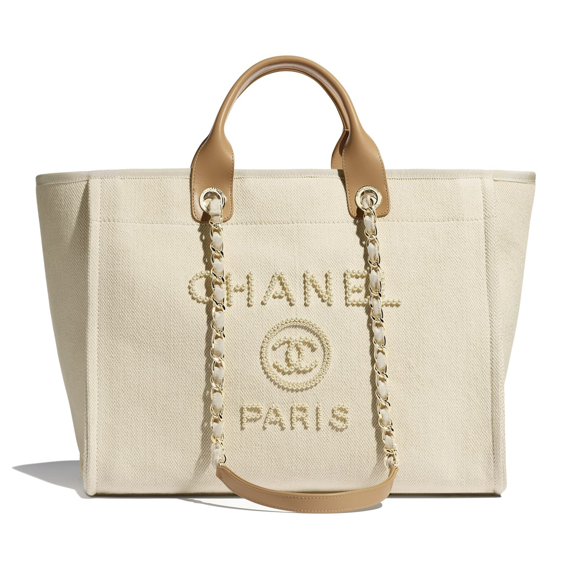 CHANEL shopping bag HK$27,100