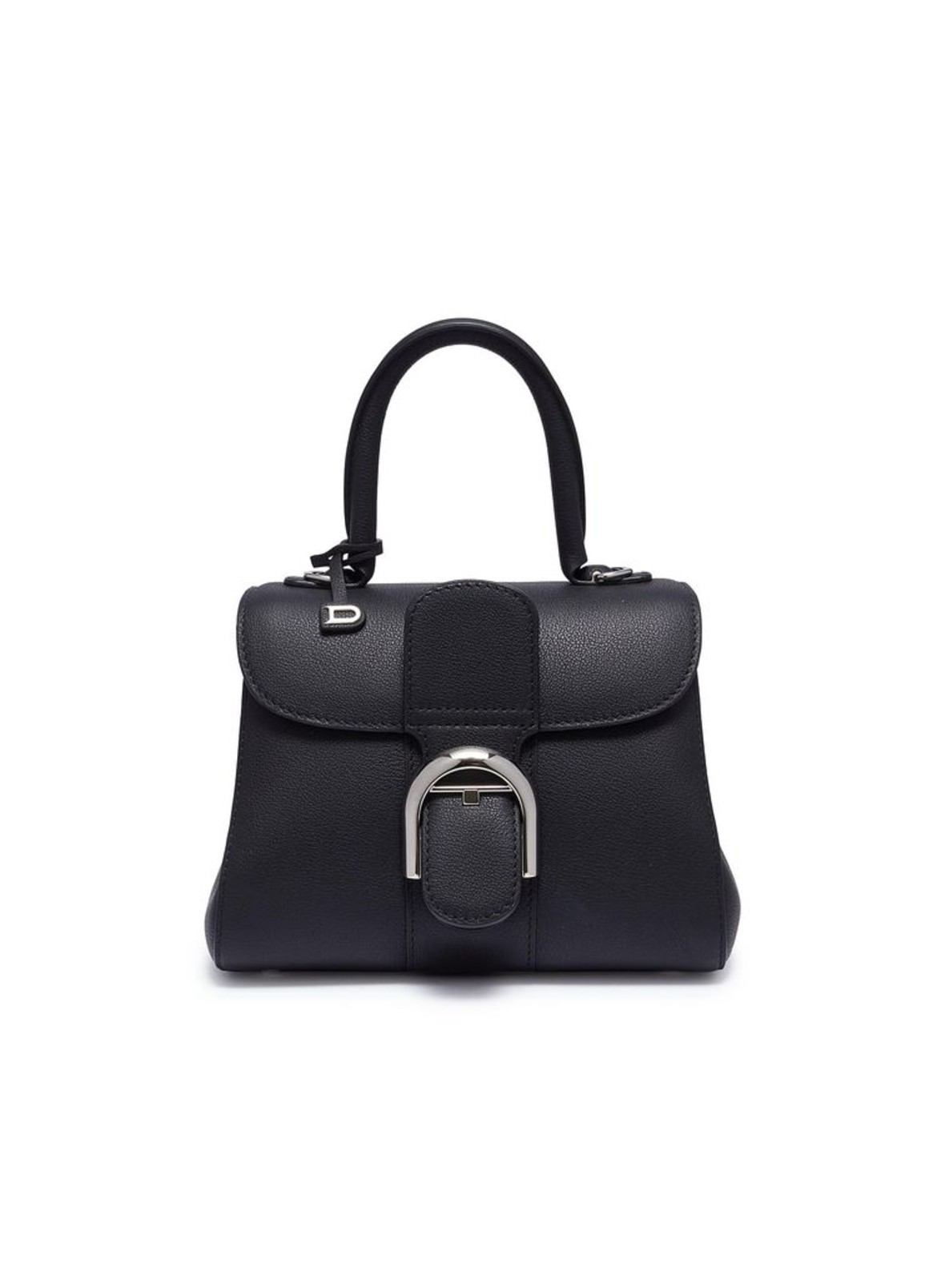 DELVAUX Le Brillant 迷你手袋 HK$36,000 from Lane Crawford