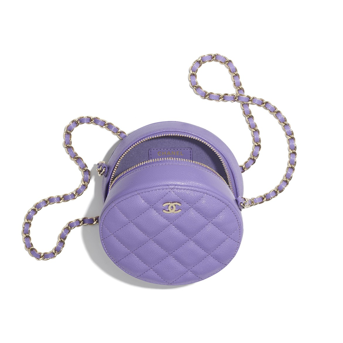 CHANEL classic clutch with chain HK$11,200