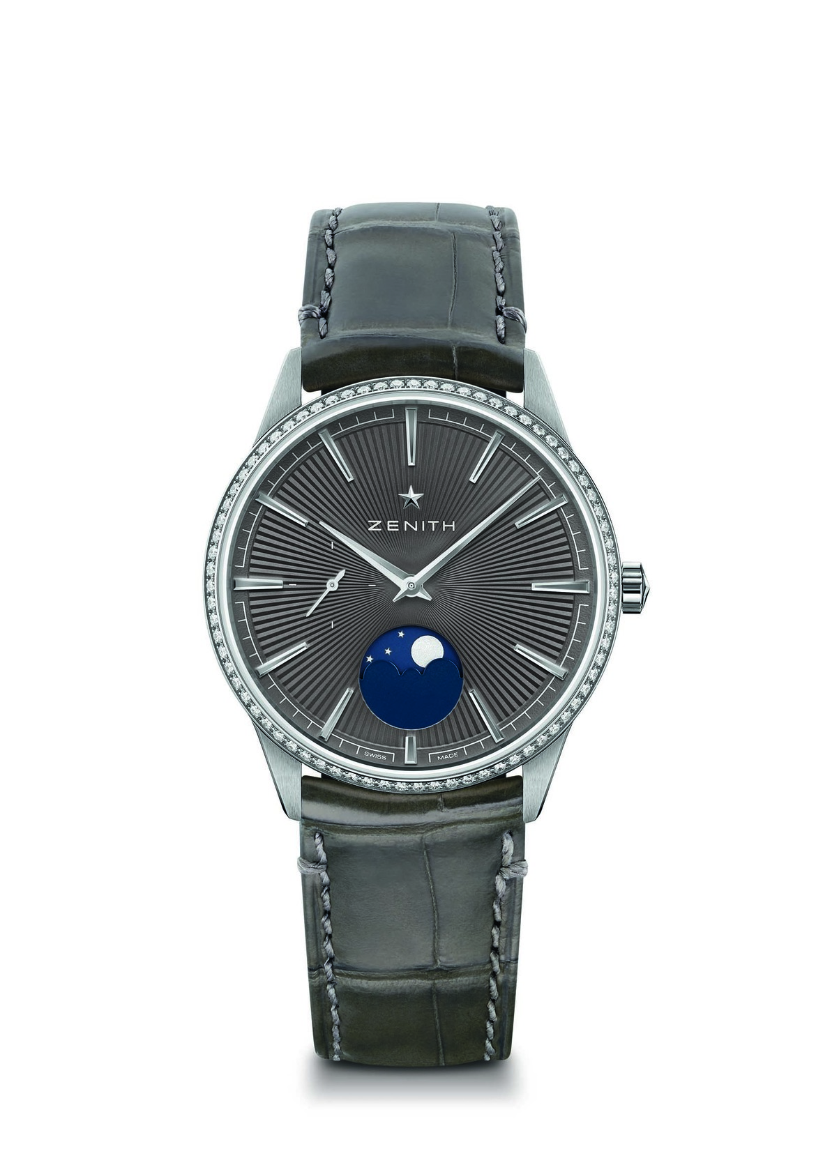 ELITE MOONPHASE - 36MM腕錶 HK$122,300