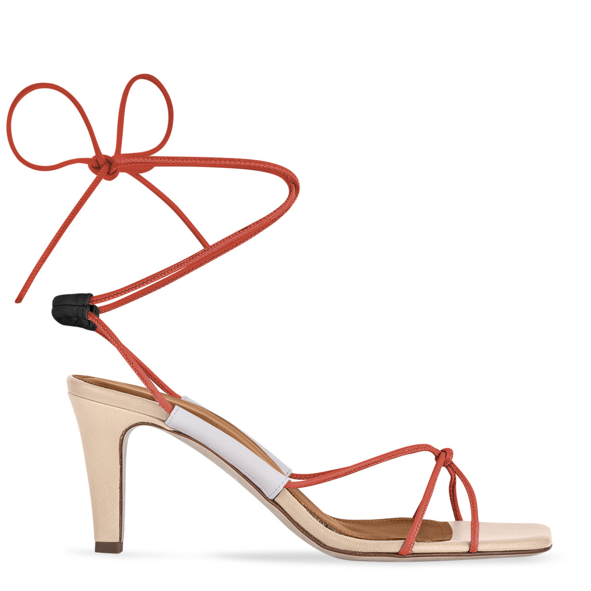 Malone Souliers Camila HKD4,800 from Lane Crawford