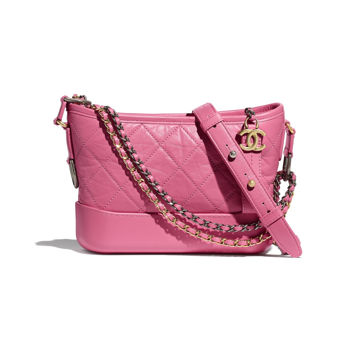 chanel's gabrielle small hobo bag HK$31,300