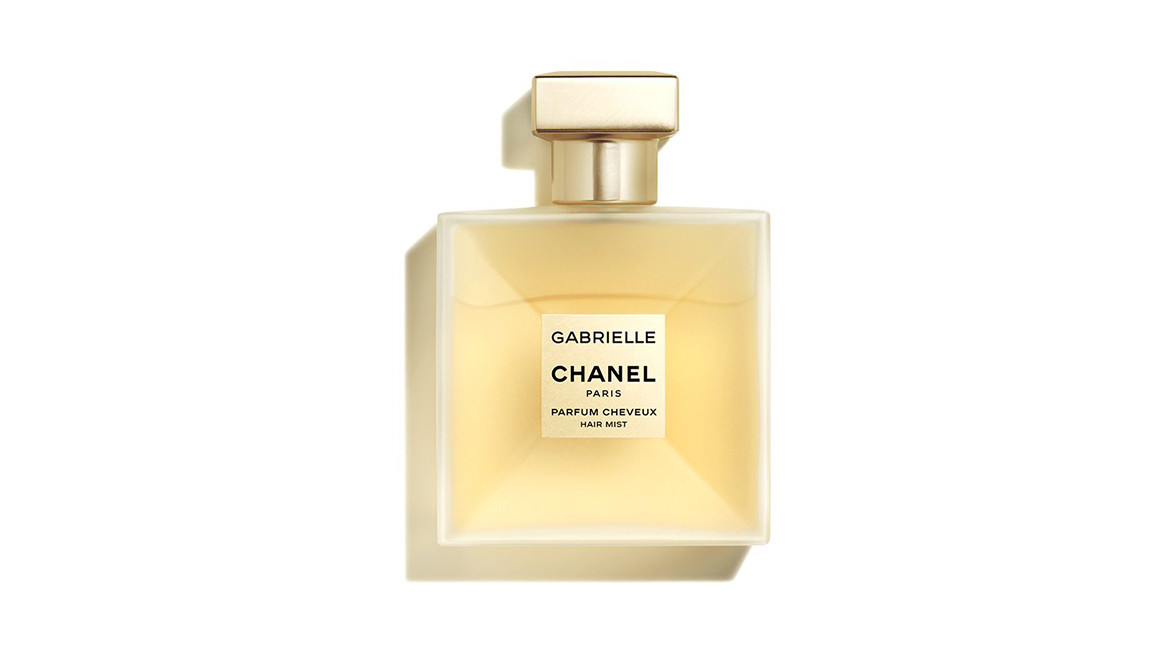 GABRIELLE CHANEL Hair Mist HK$450/40ml