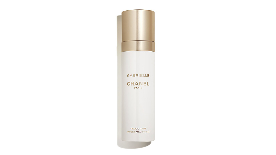 GABRIELLE CHANEL Deodorant Spray HK$390/100ml