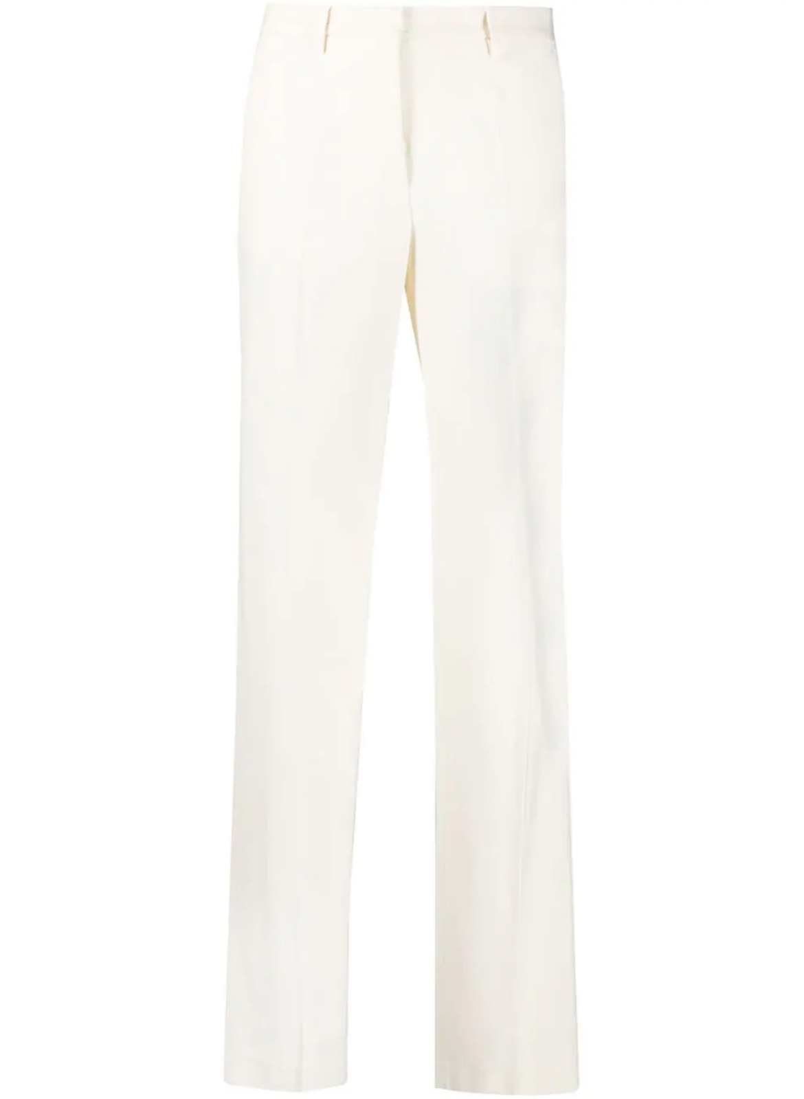 Off-White tailored wool-blend trousers HK$6,345 from farfetch