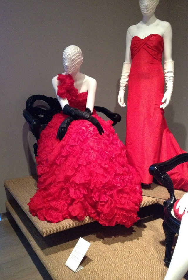 Bibliography as well Events together with The Little Black Dress Collection as well The Little Black Dress Exhibition By Mac Cosmetics And Savannah College Of Art And Design also 2015 02 05 Oscar De La Renta Exhibition. on oscar de la renta scad