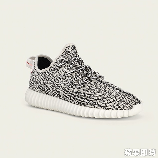 Kanye West x Adidas Originals Yeezy Boost 350。