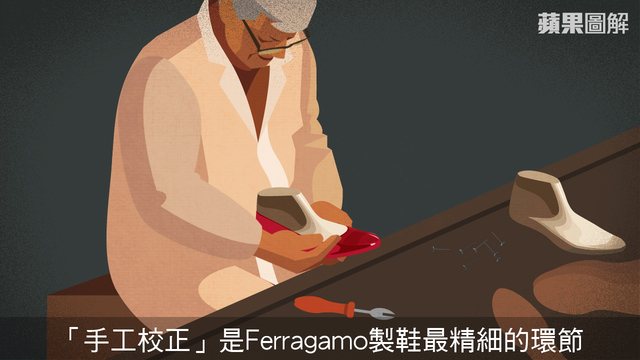 Salvatore FerragamoVaraFerragamo