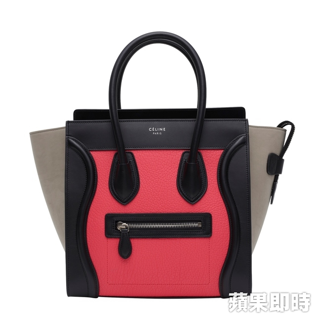 CELINE Luggage Nano87000