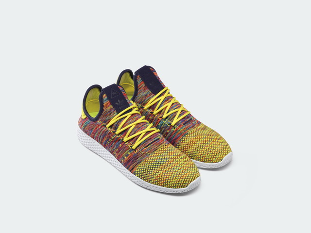 adidas Originals  PHARRELL WILLIAMS Tennis HU5290