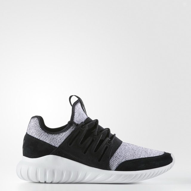 adidas Originals TUBULAR RADIA鞋款,4690元。品牌提供