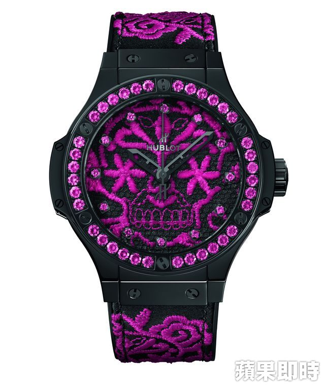 HUBLOT Big Bang 488000