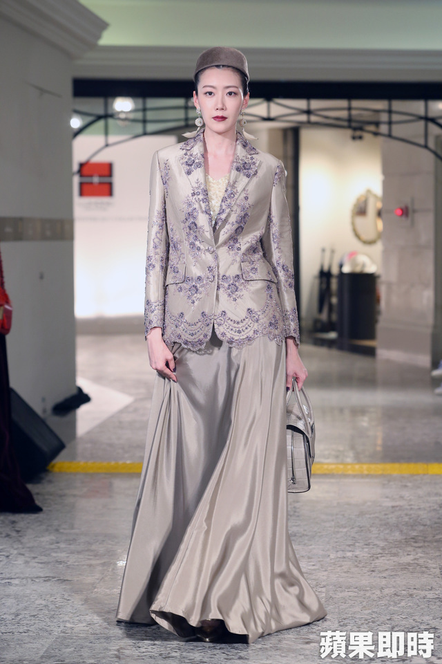 LUHONG COUTURE2017