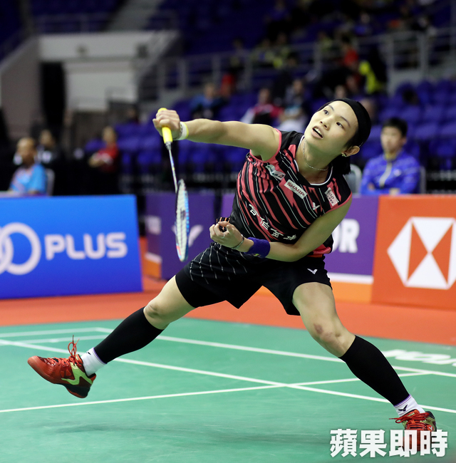 戴資穎Badminton Photo