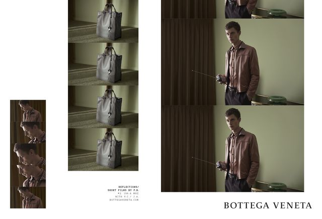 Bottega VenetaReflections20181966MHZ