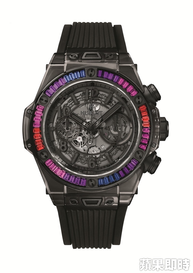 HUBLOT Big Bang Unico502747000
