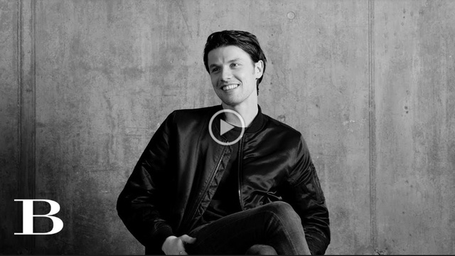 Take a Seat with James Bay for Burberry  17 Years of Soundtracks