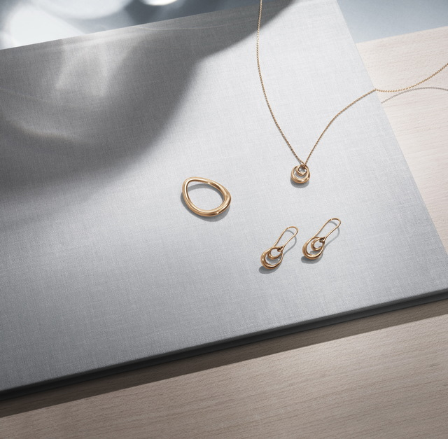 GEORG JENSEN OFFSPRING