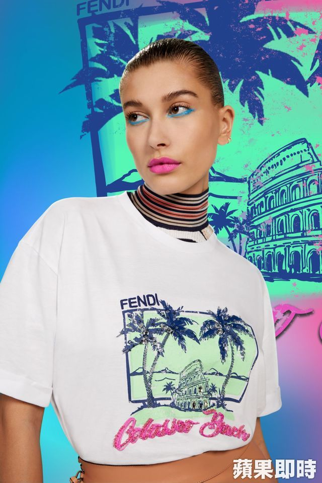 Pop Tour T FENDI FunT29800