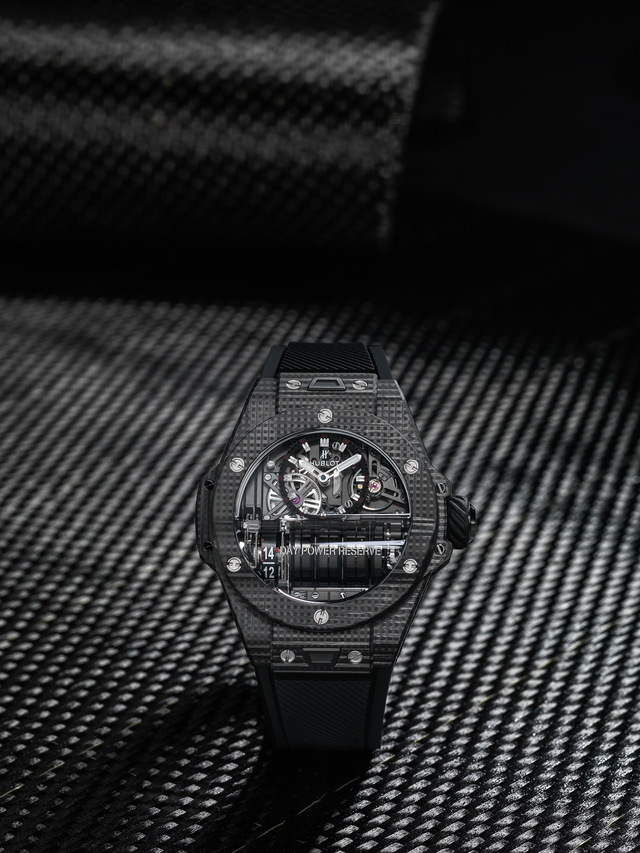 HUBLOT Big Bang MP-11 3D2518000