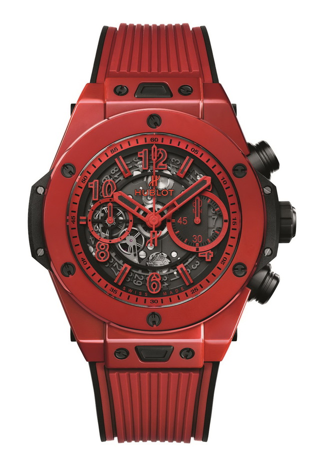HUBLOT Big Bang Unico500815000