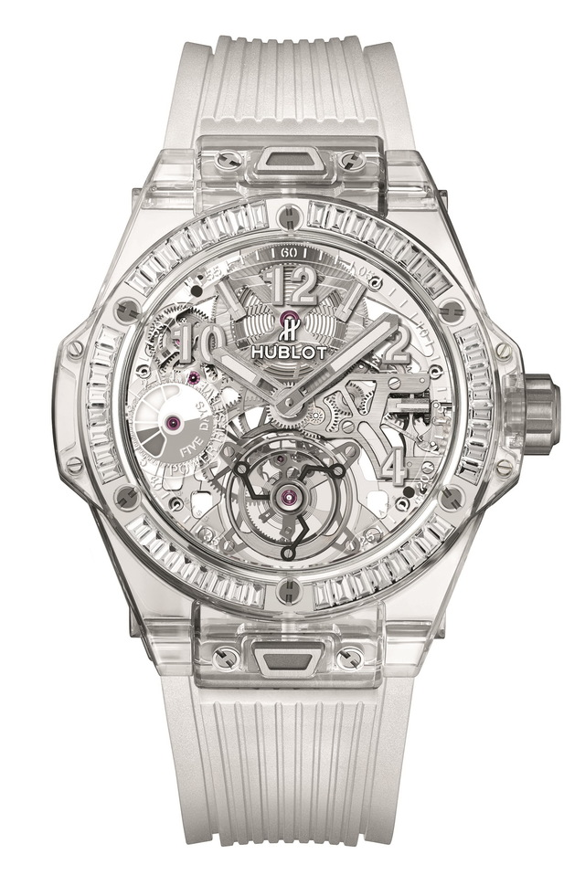 HUBLOT Big Bang5886000