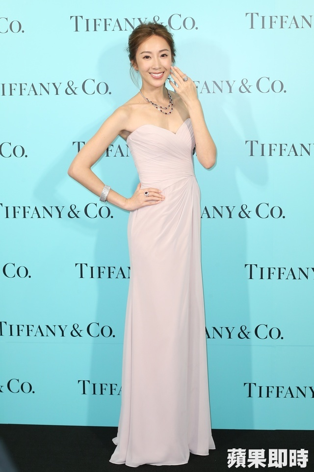 Tiffany  Co Vivid Dreams