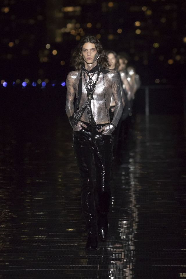 Saint Laurent 2019