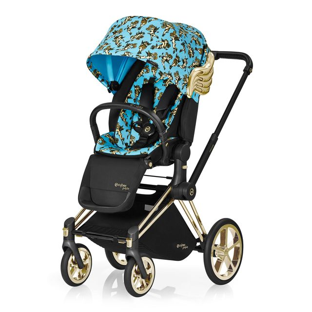 CYBEX by Jeremy Scott Priam Cherub 82000