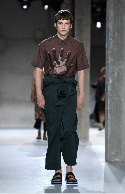 DRIES VAN NOTEN2019