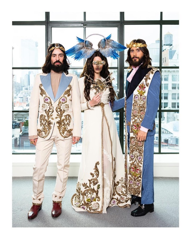 Alessandro Michele2016Ace