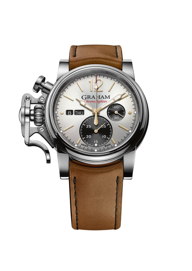 GRAHAM Chronofighter Vintage188000