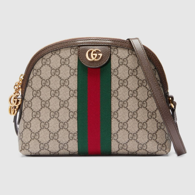 GUCCI Ophidia GG Bag