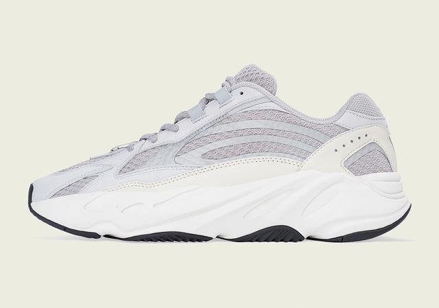 adidas  KANYE WEST YEEZY BOOST 700 V23009320sneakernews