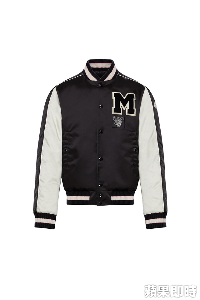 MONCLER CHINESE NEW YEAR MEN Duque55800