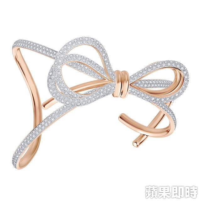 SWAROVSKI Lifelong Bow8990