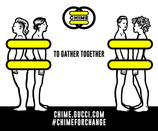 GUCCIMP5CHIME FOR CHANGE