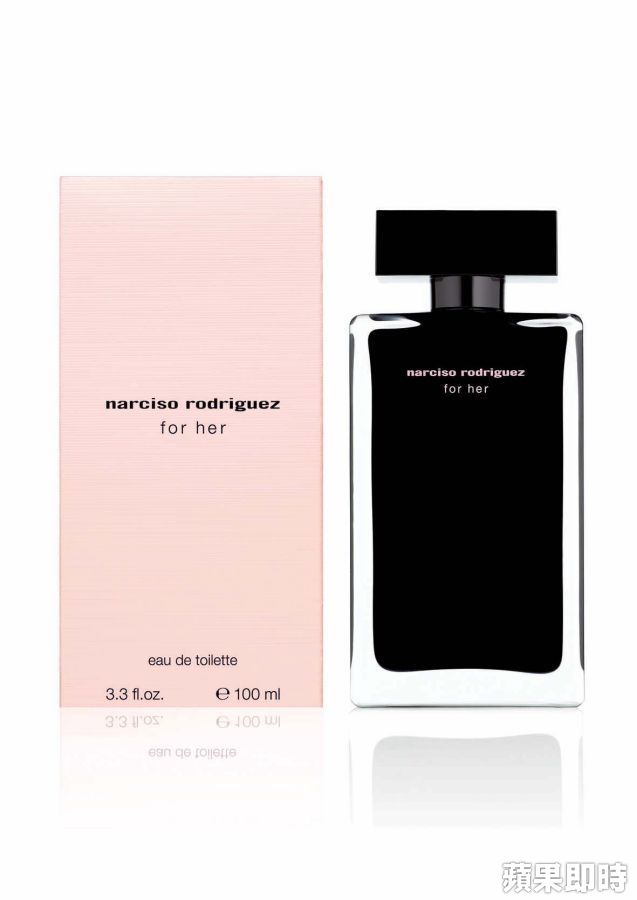 narciso rodriguez FOR HER 100ml3750
