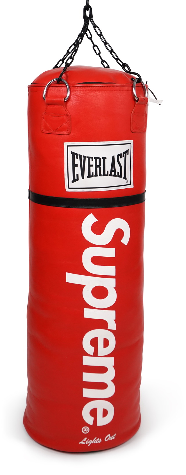 Supreme x Everlast32