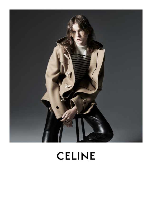 CELINE WINTER 2019 PART 01