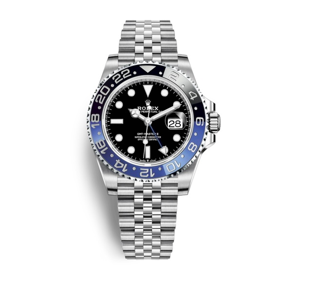 Oyster Perpetual GMT-Master II126710BLNR40mm3285306500