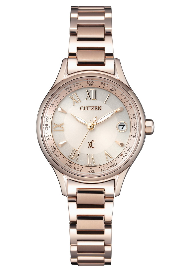 CITIZEN EC1164-53Y29900