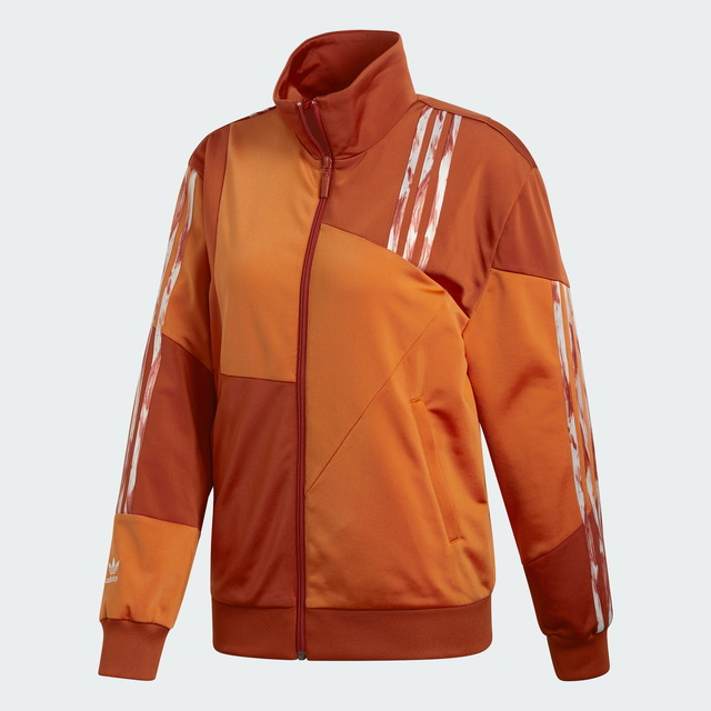 adidas Originals by Danielle Cathari夾克外套4690元。品牌提供