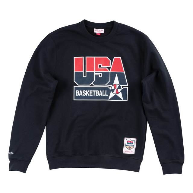 Mitchell  Ness1992 Dream Team2480