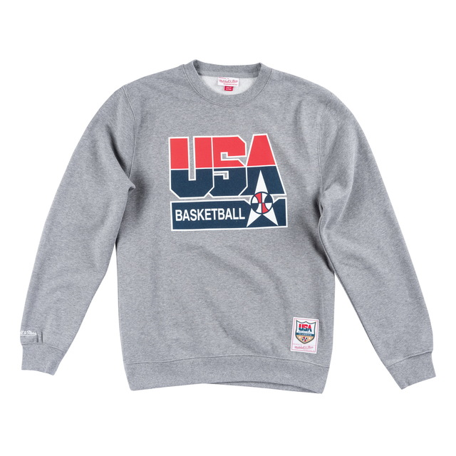 Mitchell  Ness1992 Dream Team 2280