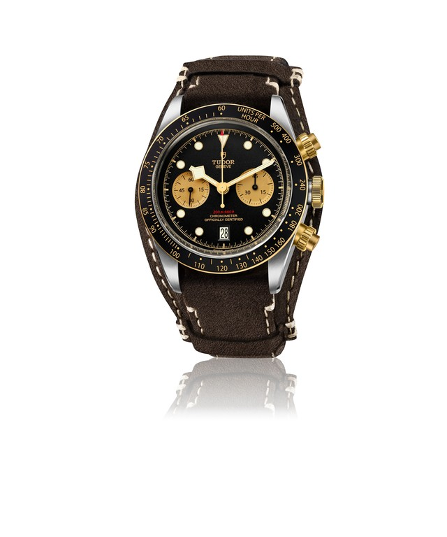 Black Bay Chrono SG41mmMT 5813178500