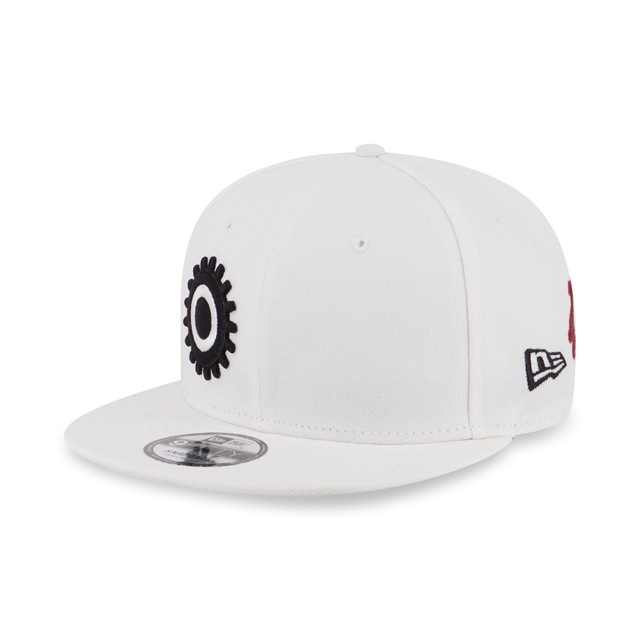 New Era x9FIFTY1680