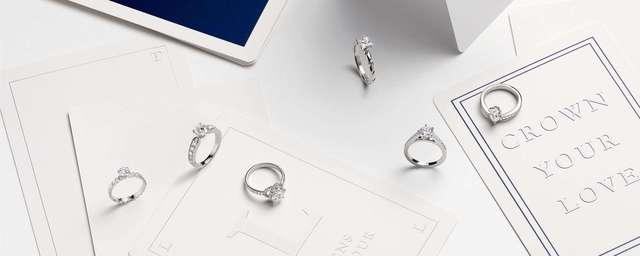 CHAUMETCrown Your LoveCHAUMET
