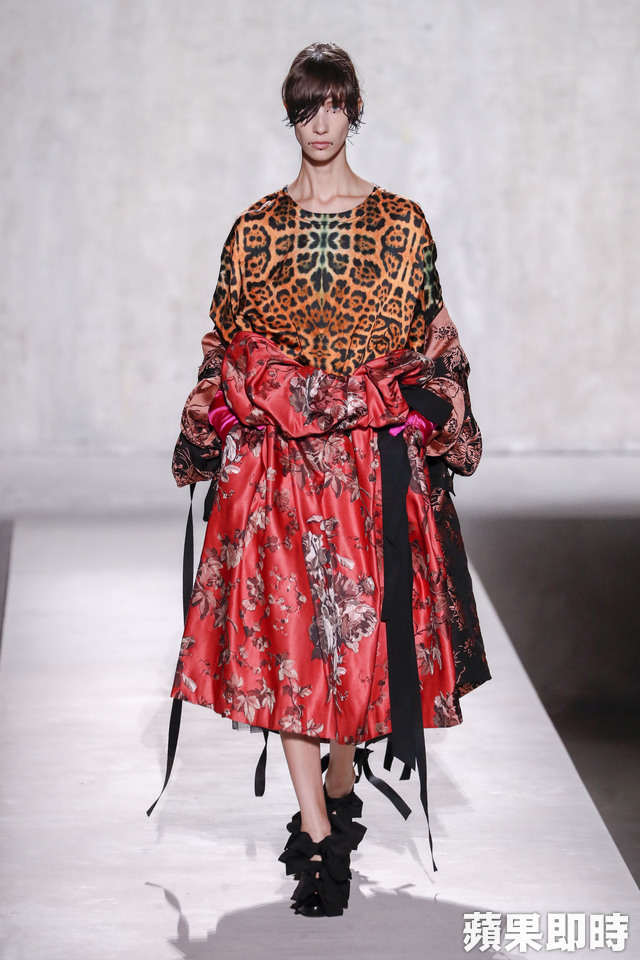 DRIES VAN NOTEN 2020LacroixDries